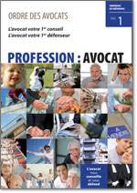 On a tous au moins une question que l'on aimerait poser à un avocat.